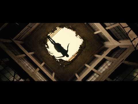Divergence - oficiální CZ trailer 2