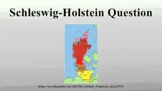 If you find our videos helpful can support us by buying something from amazon.https://www.amazon.com/?tag=wiki-audio-20schleswig-holstein question the sc...