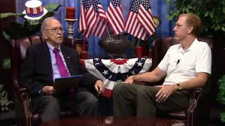 Grassroots 07-26-2018 with guest: Tullahoma Mayor, Lane Curlee