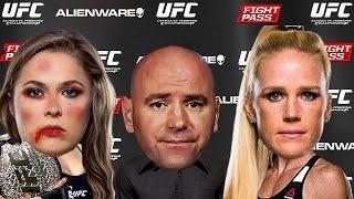UFC 193 POSTMORTEM!!!