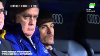 REALMADRID VS BARCELONA 7-0