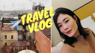 Travel Vlog - Istanbul Turkey