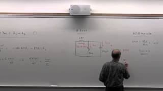 EGGN 281 Lecture 27 - Natural and Step Response of Series RLC Circuits