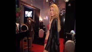 """Get Naked in Fashion"" Sexy, Scandalised Fashion Show at Fashion Cafe Paphos, Cyprus - Part 3 Thumbnail"