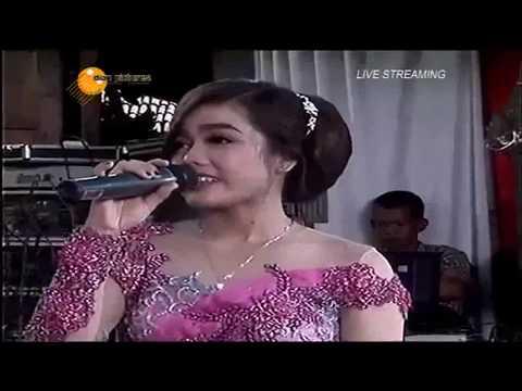 BANYU LANGIT Voc Vivi Voleta SUPRA NADA Live Jenggrik 2017