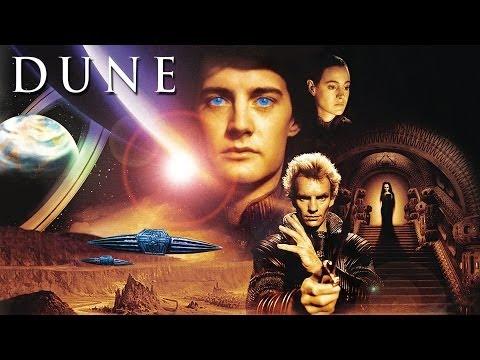 Dune (1982) Modern Trailer