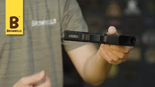 Polymer80 Serialized Compact Frame for Glock 19 / 23 thumbnail