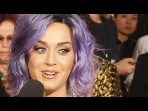 Katy Perry's Favorite Song To Have Sex To