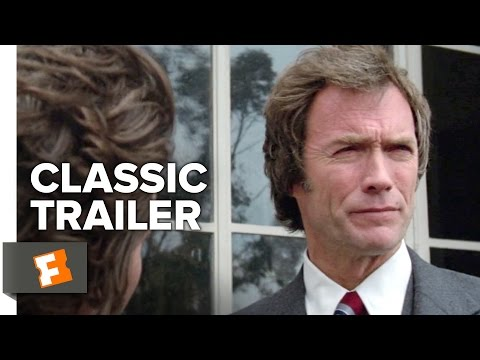 Random Movie Pick - The Enforcer (1976) Official Trailer - Clint Eastwood, Tyne Daly Movie HD YouTube Trailer