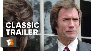 The Enforcer (1976) Official Trailer - Clint Eastwood, Tyne Daly Movie HD