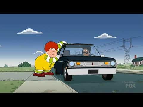 Family Guy 16 évad 5 rész Ponyvaregény letöltés