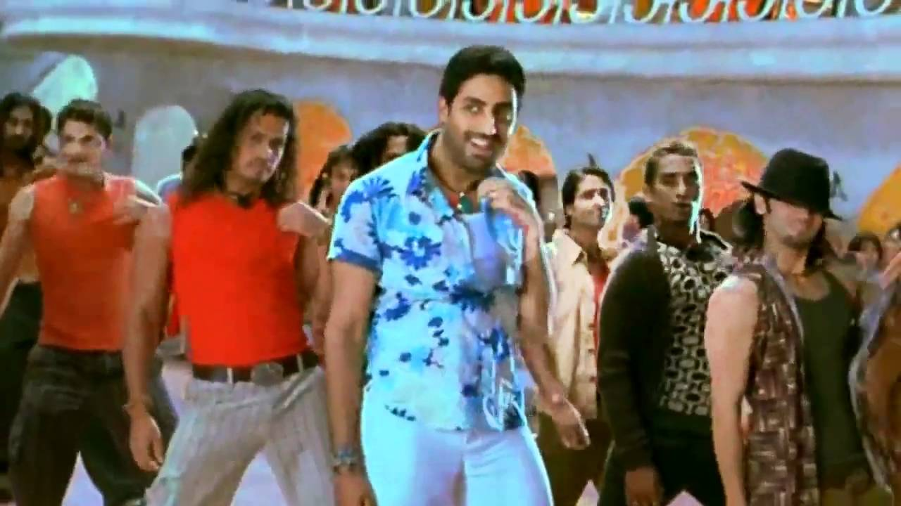 touch me dhoom 2 free mp3 download