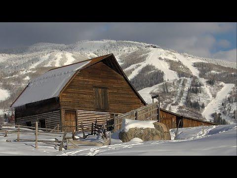 Steamboat, Ski Town U.S.A.®