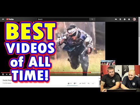 Top 5 Paintball Videos of ALL TIME | MUST WATCH | Lone Wolf Paintball Michigan