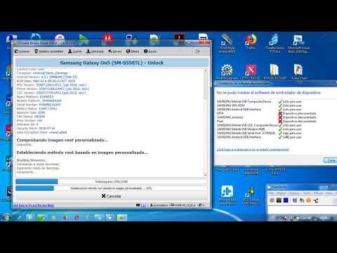 Unlock Samsung TRACFONE - Myhiton