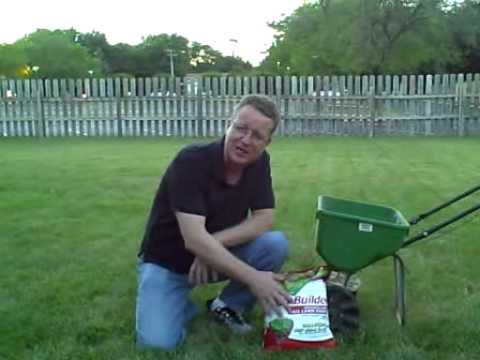 Best Time To Fertilize Lawn Fall Fertilizer For Cool