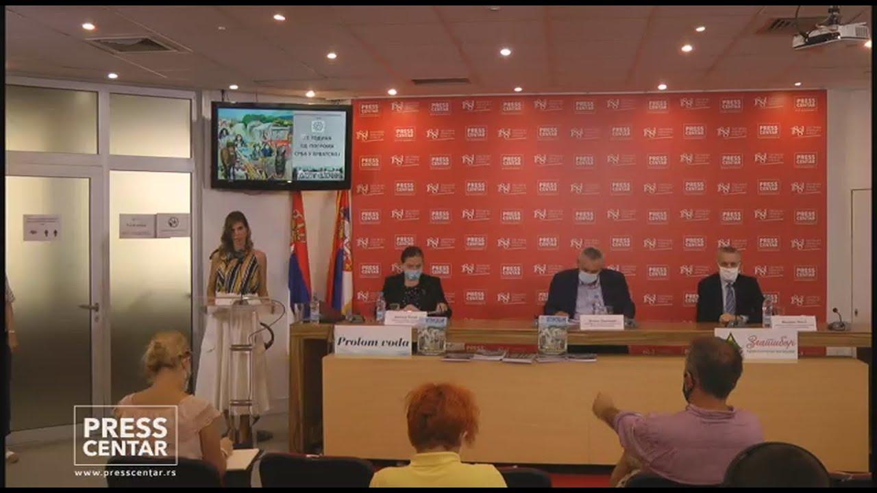 "Download ""Dvadeset pet godina od pogroma Srba u Hrvatskoj"""