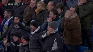 Zvižduci za Bejla i golovi sa meča Real Madrid - Real Sosijedad