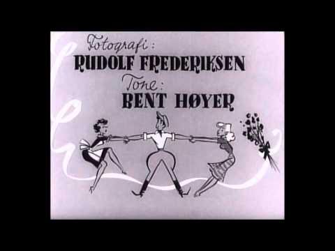 Arvingen (1954) - Intro (Poul Reichhardt: Toner i måneskin)