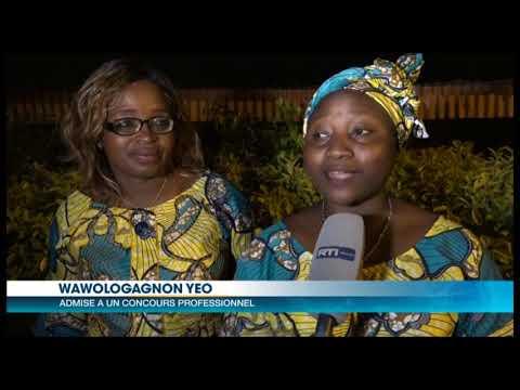 Education/Bouaké : les retraités du groupe scolaire camp militaire honorés
