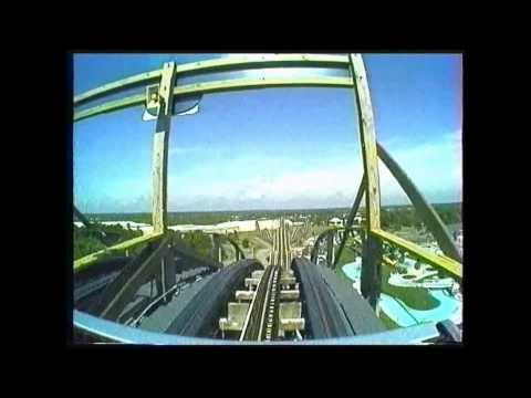 Thunder Road, Carowinds 1997.