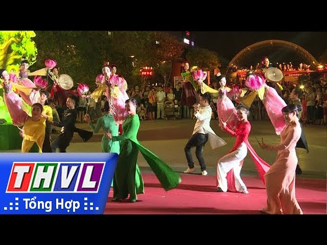 THVL | Lần đầu tiên tổ chức Festival múa rối Việt Nam