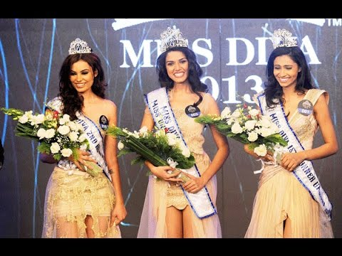 Miss Diva 2013: Manasi Moghe's crowning moment