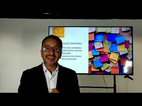 Message mapping | UTEL Universidad
