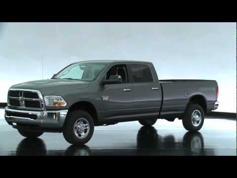 Dodge Ram Pickup - CNG Natural Gas Fueled Video