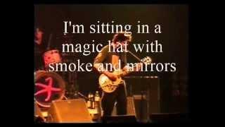 Ty Cobb Soundgarden Lyrics