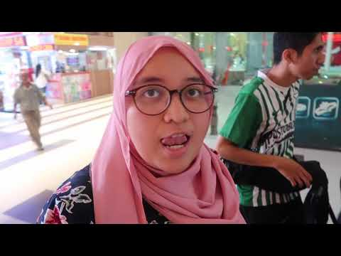 Batam Part 1 | Nagoya Mall