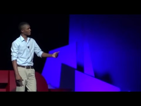 The Future of Solar Panels | Mohamadou Bella Bah | TEDxYouth@DAA
