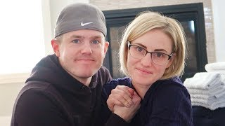 What Would You Do If I Die | Ellie And Jared Life Update