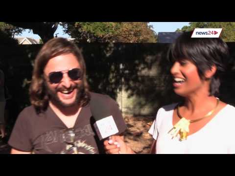 WATCH: 2 crazy minutes with Roger Goode