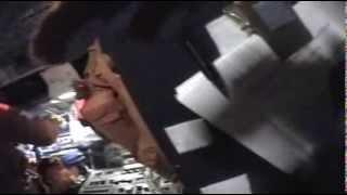 Space Shuttle Atlantis STS-115 DEORBIT BURN TO LANDING REAL-TIME (1 of 3)