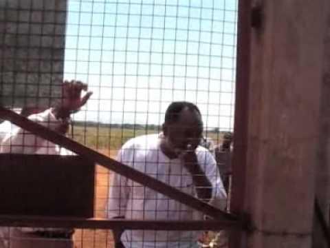 TANZANIA -  POLICE ABUSE BRITISH INVESTORS