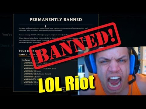 TYLER1 Get Ban and Receives a Message by Riot Games | 2 Day On Stream
