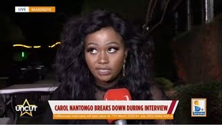 Golden band has very strict rules---Carol Nantongo reveals as she quits the band| Uncut