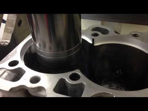 Darton MID Sleeve Install Honda B18C1
