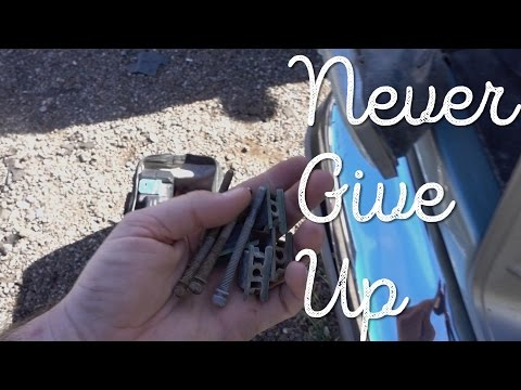 PERSISTENCE PAYS OFF!! VLOG: 169
