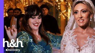 Um casamento árabe | Negócio dos Sonhos | Discovery H&H Brasil
