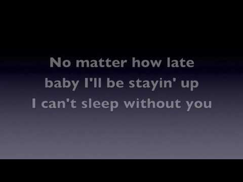 sleep-without-you-brett-young-lyrics