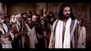 Фильм «ИИСУС НЕ БОГ, ПРИШЕДШИЙ САМ ОТ СЕБЯ, НО ОН ИИСУС ХРИСТОС СЫН БОЖИЙ, ПРИШЕДШИЙ ОТ БОГА»