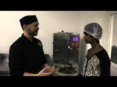 From bean to bar: how artisan chocolate is made in SA