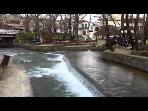 Βρύσες Αποκορώνου - Χανιά * Vryses Chania Crete