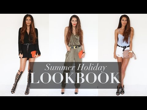 PRETTYLITTLETHING HOLIDAY LOOKBOOK | Lydia Elise Millen | Ad