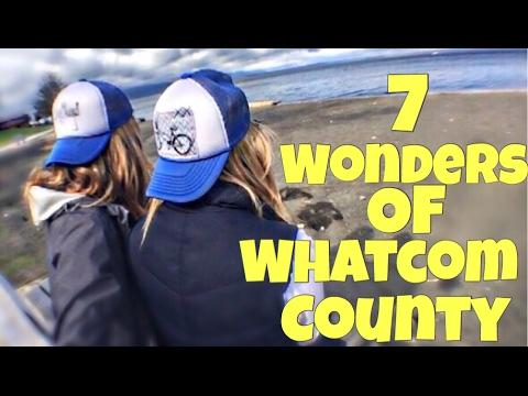 7 Wonders of Whatcom County