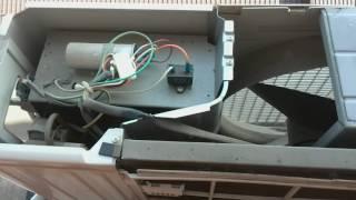 видео Mitsubishi Heavy Industries SRK28HG/SRC28HG - бытовой настенный кондиционер: цена, описание