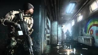 Battlefield 4 'Machine Gun' Trailer