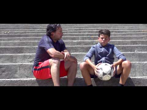 "Thumbnail: YOUNG RONALDO PART 3 ""Dare To Dream"" by Jared Sagal"